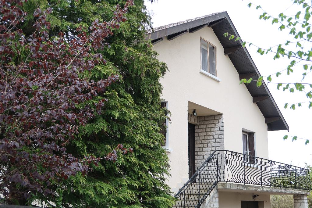 Villa  6 pièce(s) 110 m2