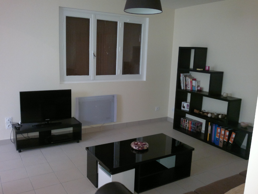 LAGNIEU centre - Appartement T2