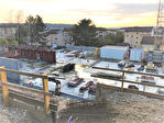 AMBERIEU EN BUGEY CENTRE - Appt T3 de 62 m2 avec terrasse