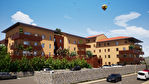 AMBERIEU EN BUGEY CENTRE - Appt T3 neuf de 72 m2 avec terrasse