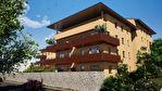 AMBERIEU EN BUGEY CENTRE - Appt T3 de 61 m2 avec terrasse, garage et parking.