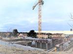 AMBERIEU EN BUGEY CENTRE - Appt T3 neuf de 73 m2 avec terrasse