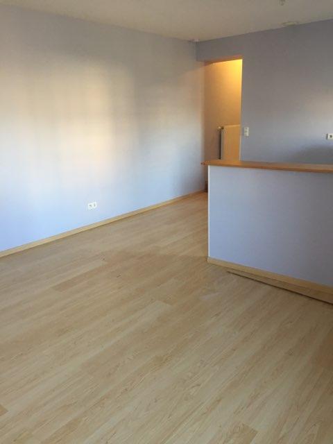 AMBERIEU EN BUGEY - Appartement T3 Duplex de 59 m²