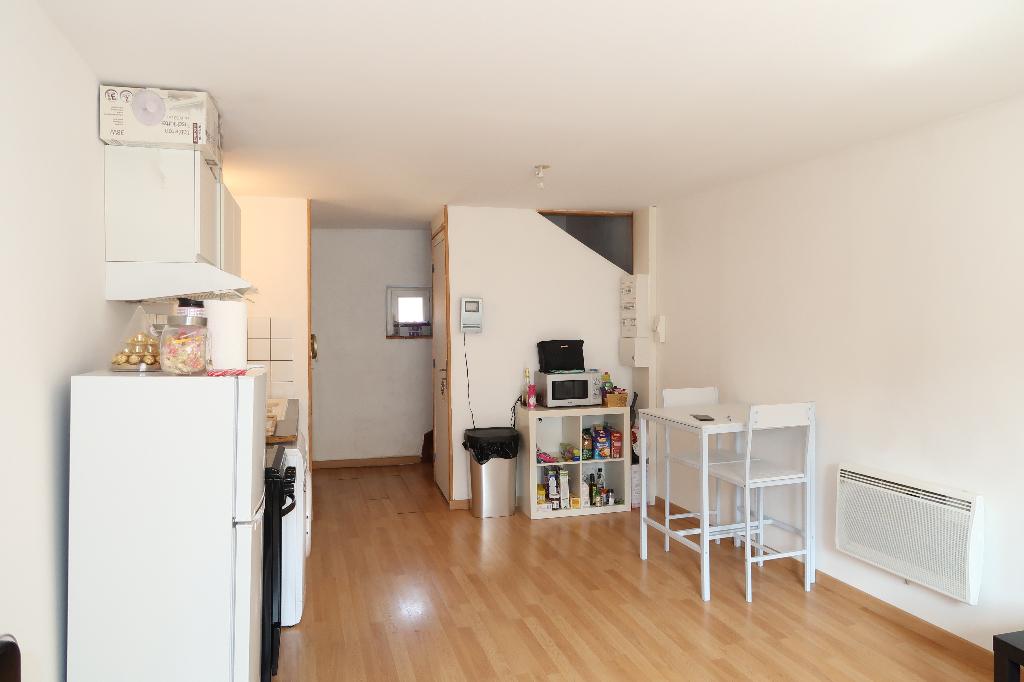 LAGNIEU - T2 de 42 m²