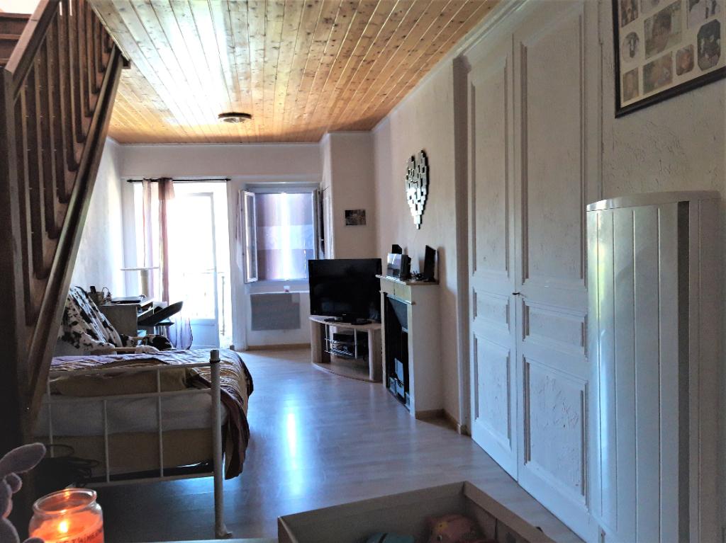 A 10 minutes de Lagnieu - Charmante maison T3 de 70 m2 à saisir
