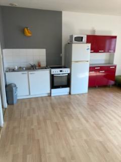 LOYETTES - Studio meublé de 36 m²