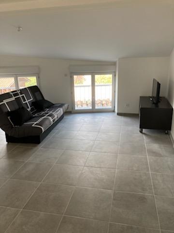 LOYETTES - T2 meublé de 40 m²