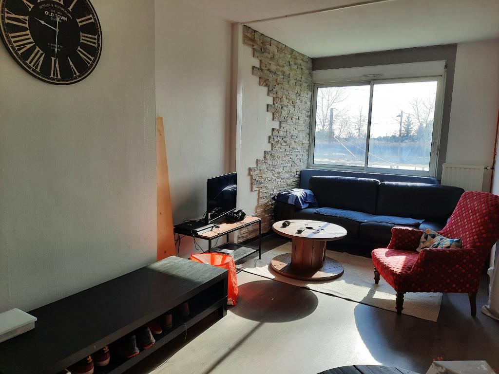 MONTLUEL - Appartement T2 de 48 m²