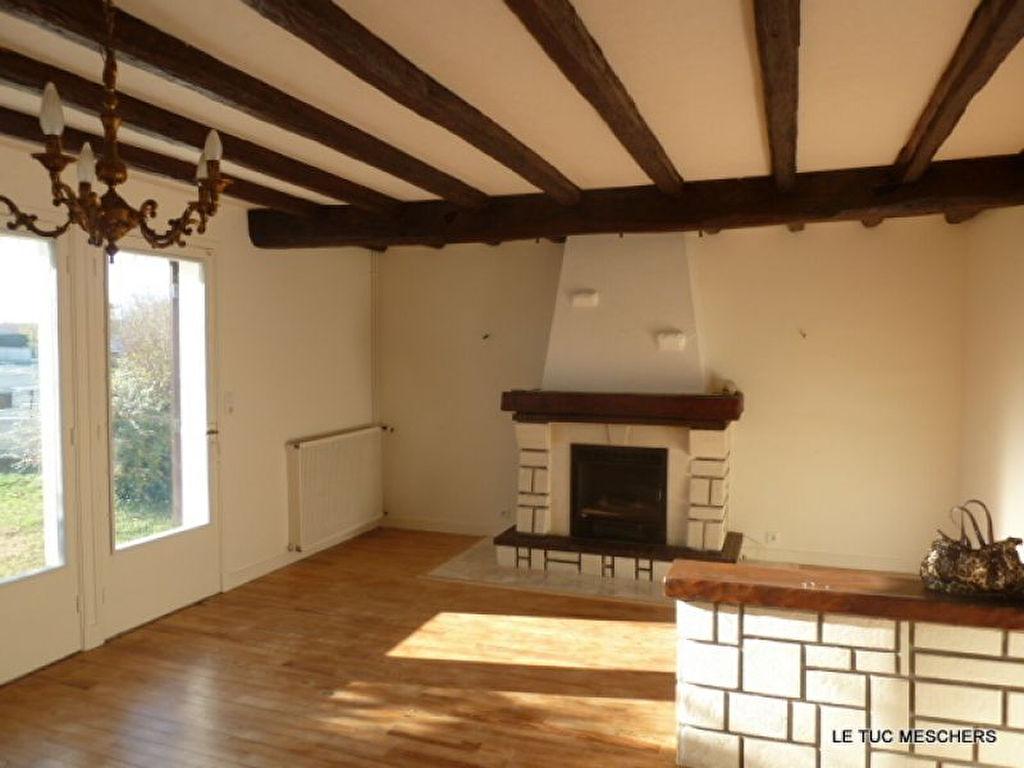 Maison Semussac 88 m²