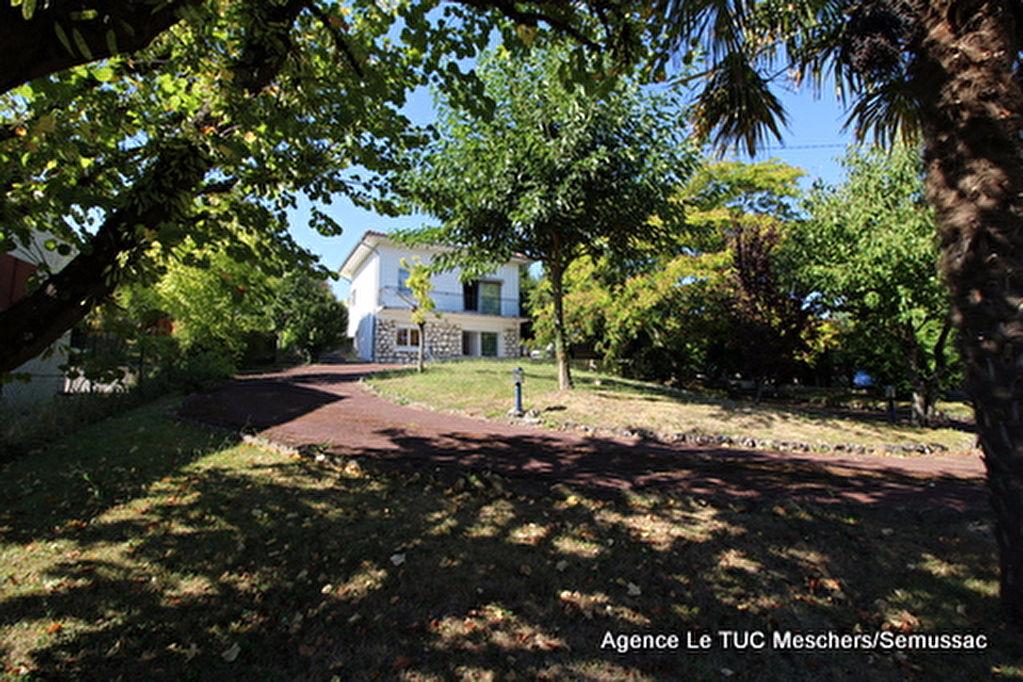 Vente maison 110 m² St Georges de Didonne