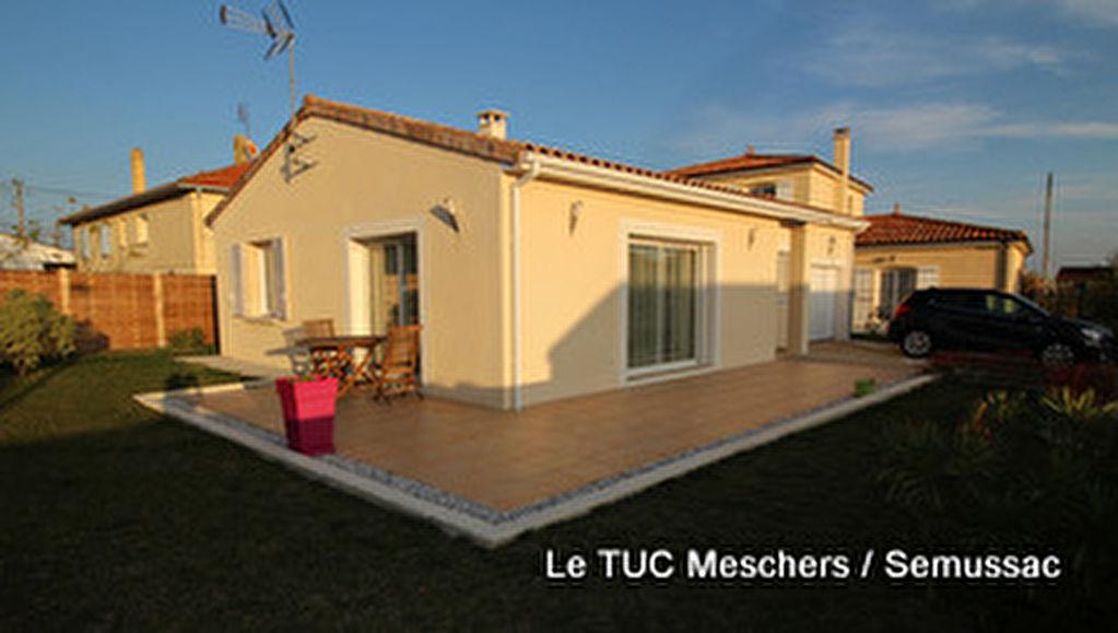 vente  Maison  3 pièce(s) 80 m²