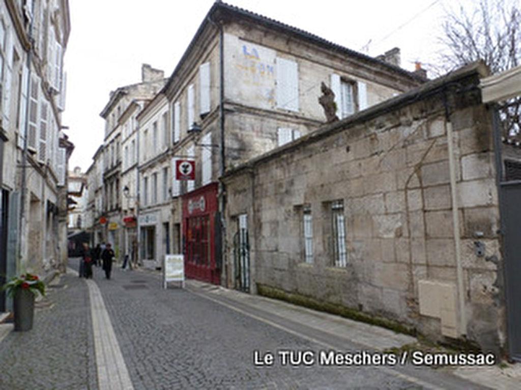 EXCLUSIVITE: Angoulême Grande Maison