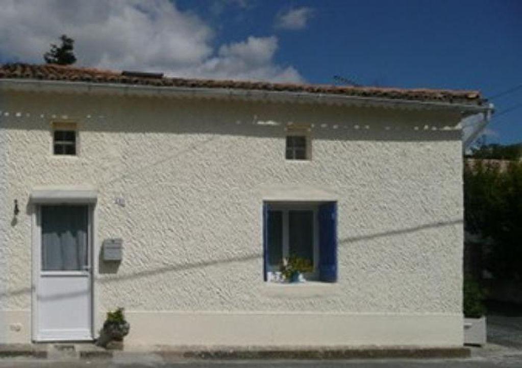 Vente Maison Semussac 57 m² environ