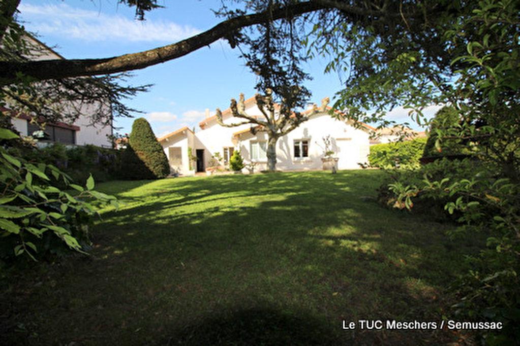 Maison Meschers Sur Gironde 167 m2