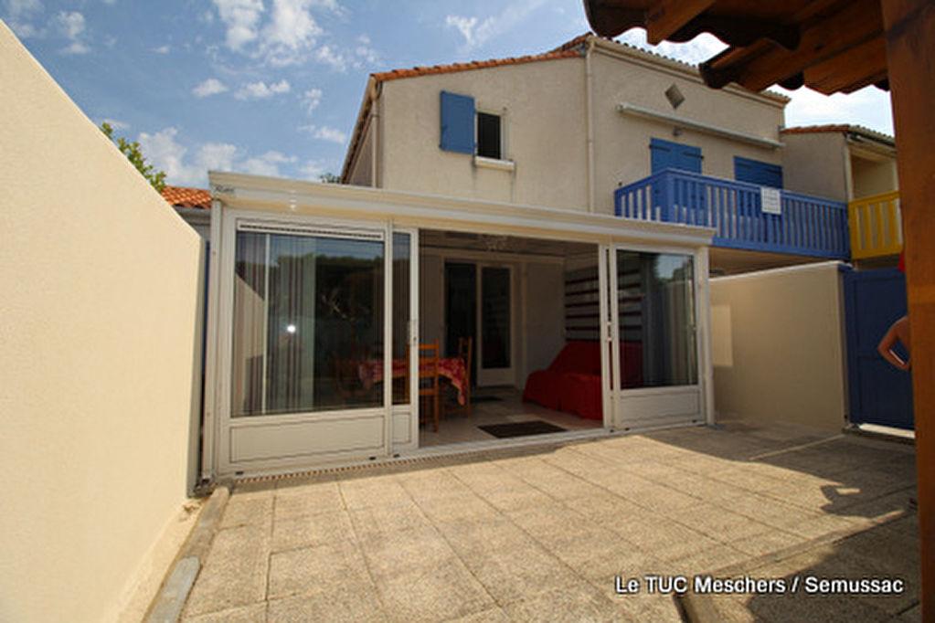 Meschers Maison 57 m²