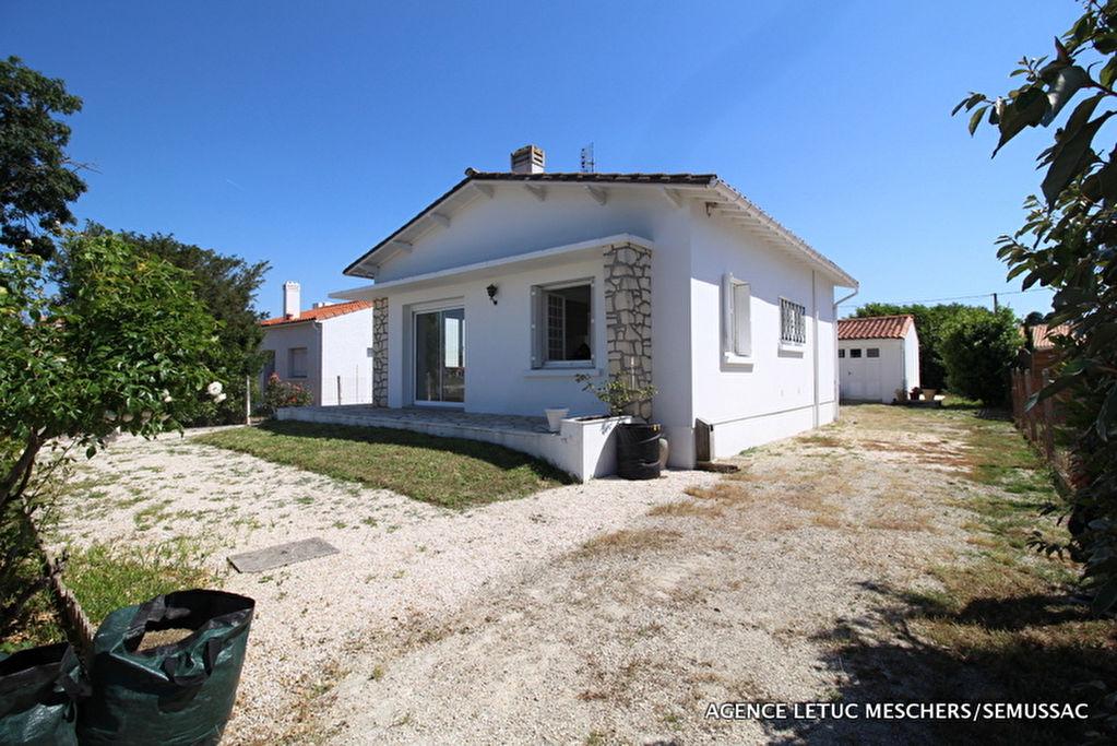 Meschers Maison