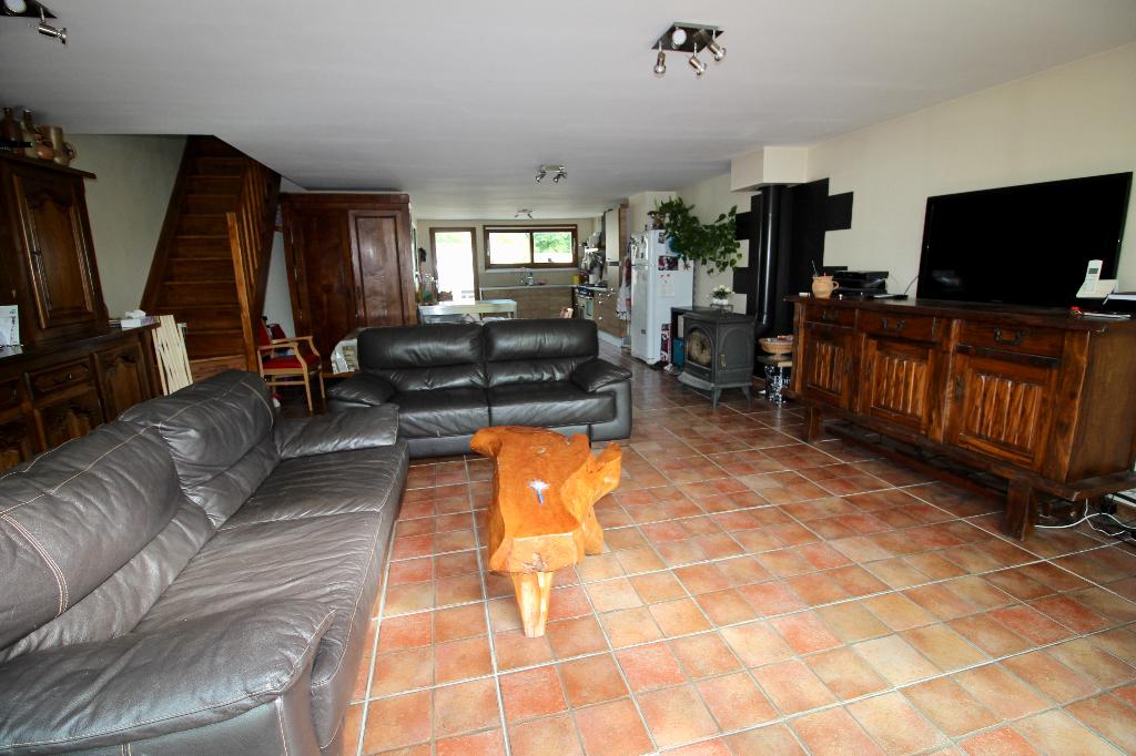 Corme Ecluse Maison  4 pièce(s) 125 m²