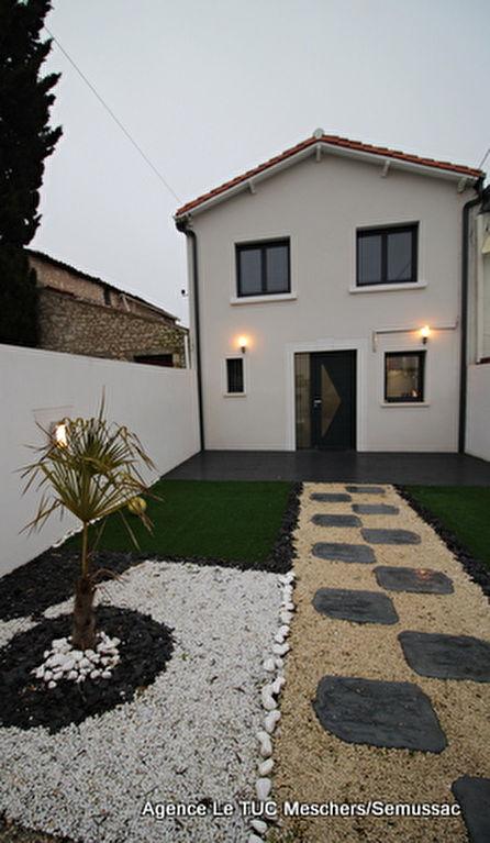Meschers Maison 70 m²