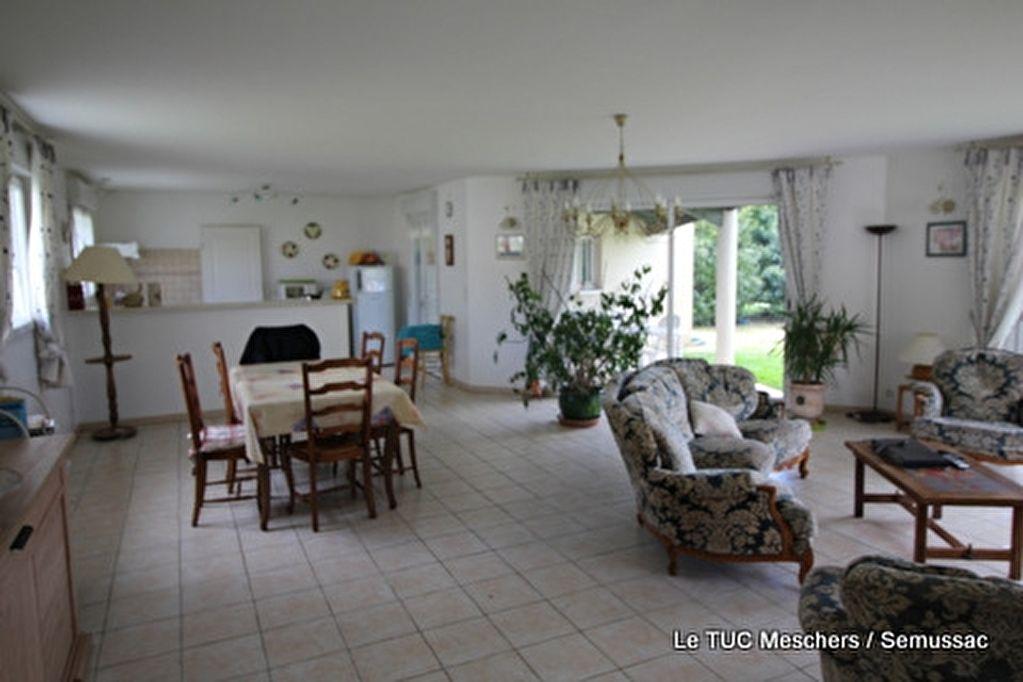 Maison Saint Palais Sur Mer 4 pièce(s) 130 m2
