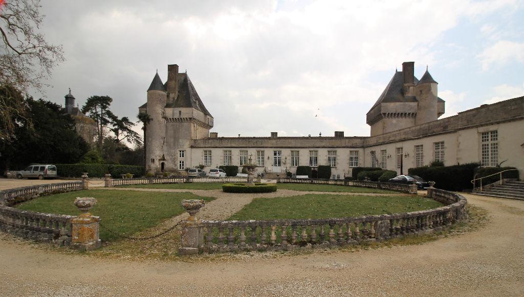 Demeure de prestige Chateau