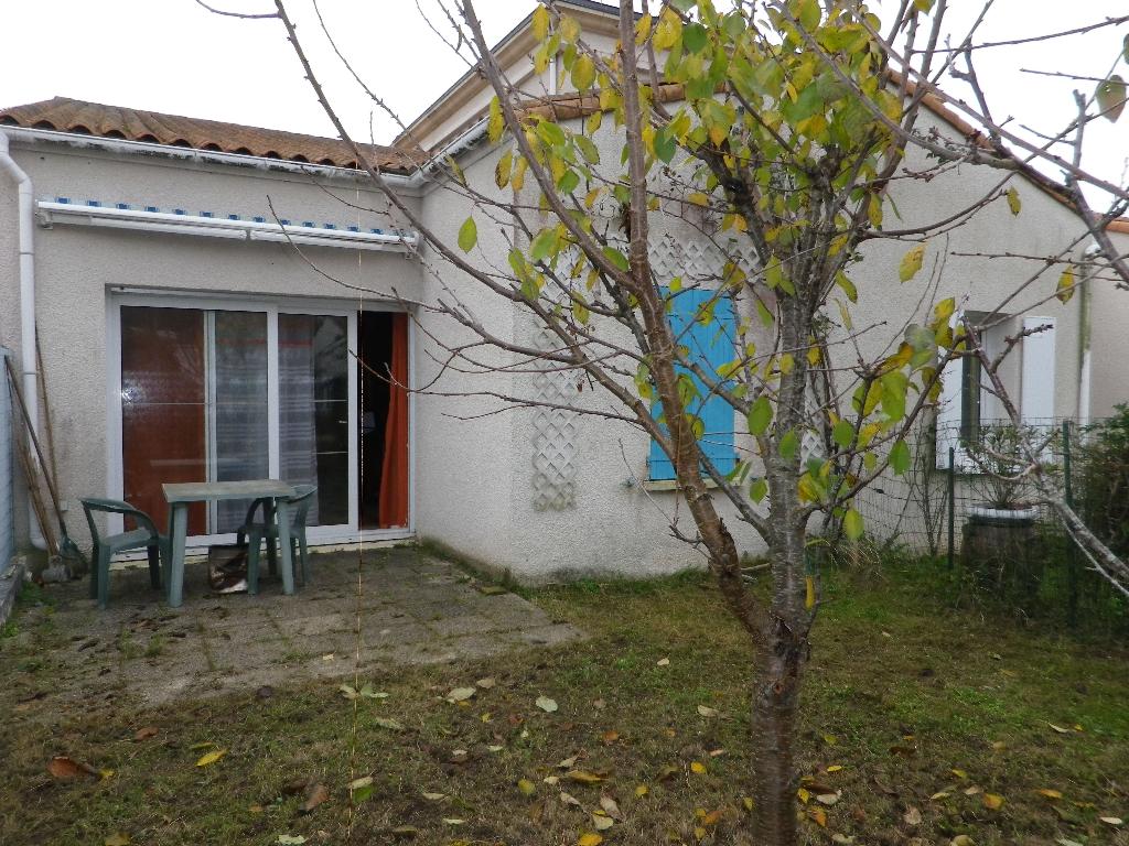 Meschers Maison 75 m² environ