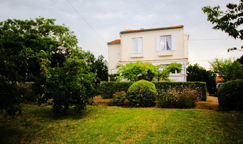 Maison Meschers Sur Gironde 7 pièce(s) 158 m²