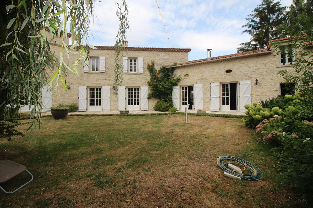 Sud Charente Maison