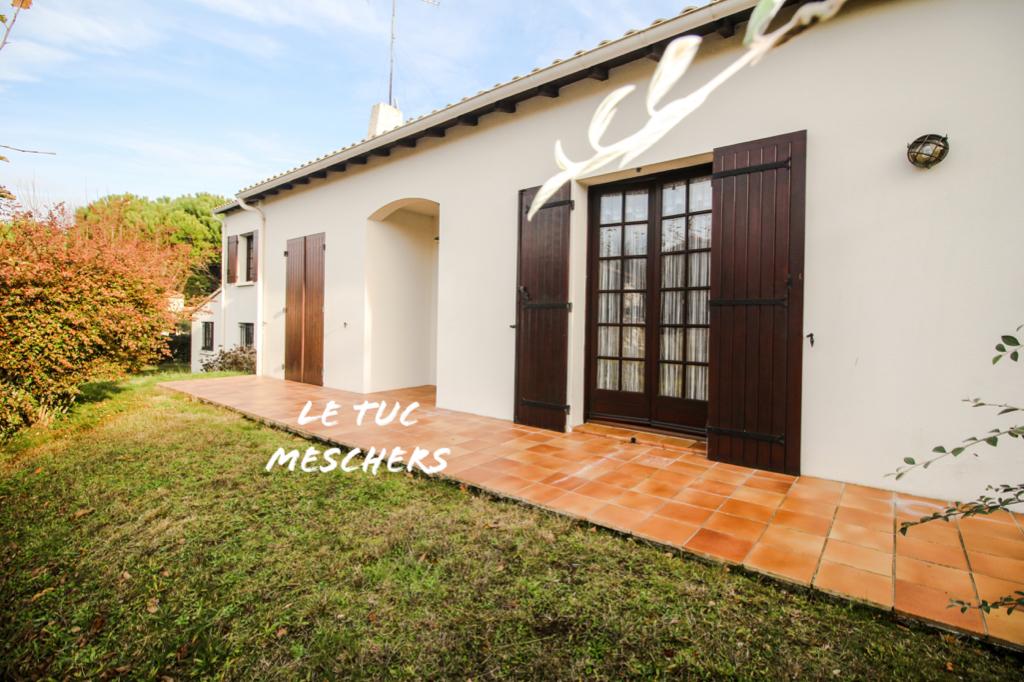 Meschers sur Gironde Maison 130 m²