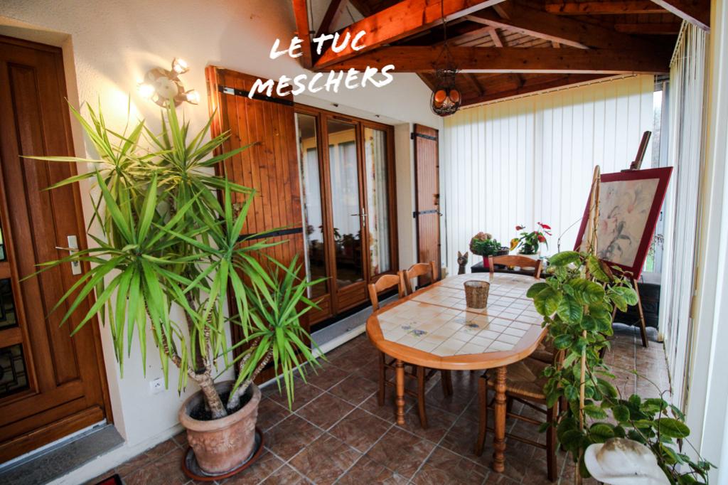 Meschers sur Gironde Maison 150 m2