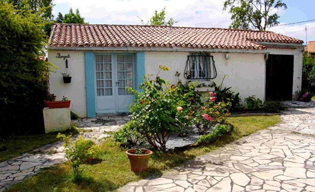 EXCLUSIVITÉ Maison Meschers Sur Gironde 50 m2