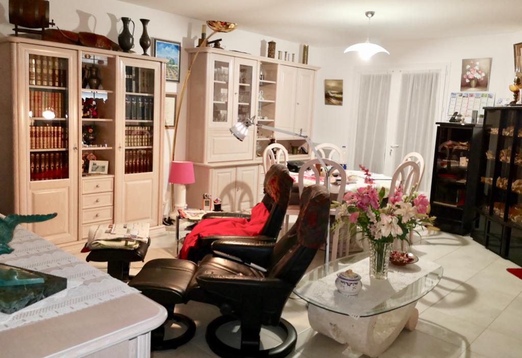 Maison VIAGER Meschers sur Gironde