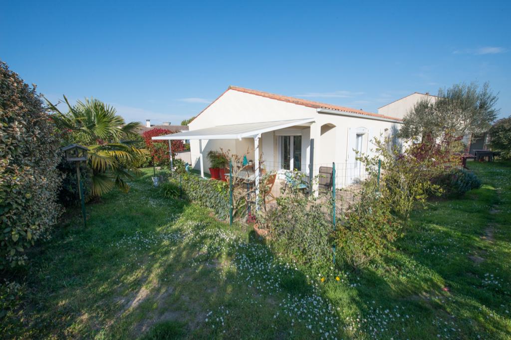 Maison Meschers Sur Gironde