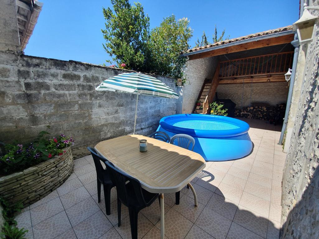Meschers sur Gironde Maison 190 m²