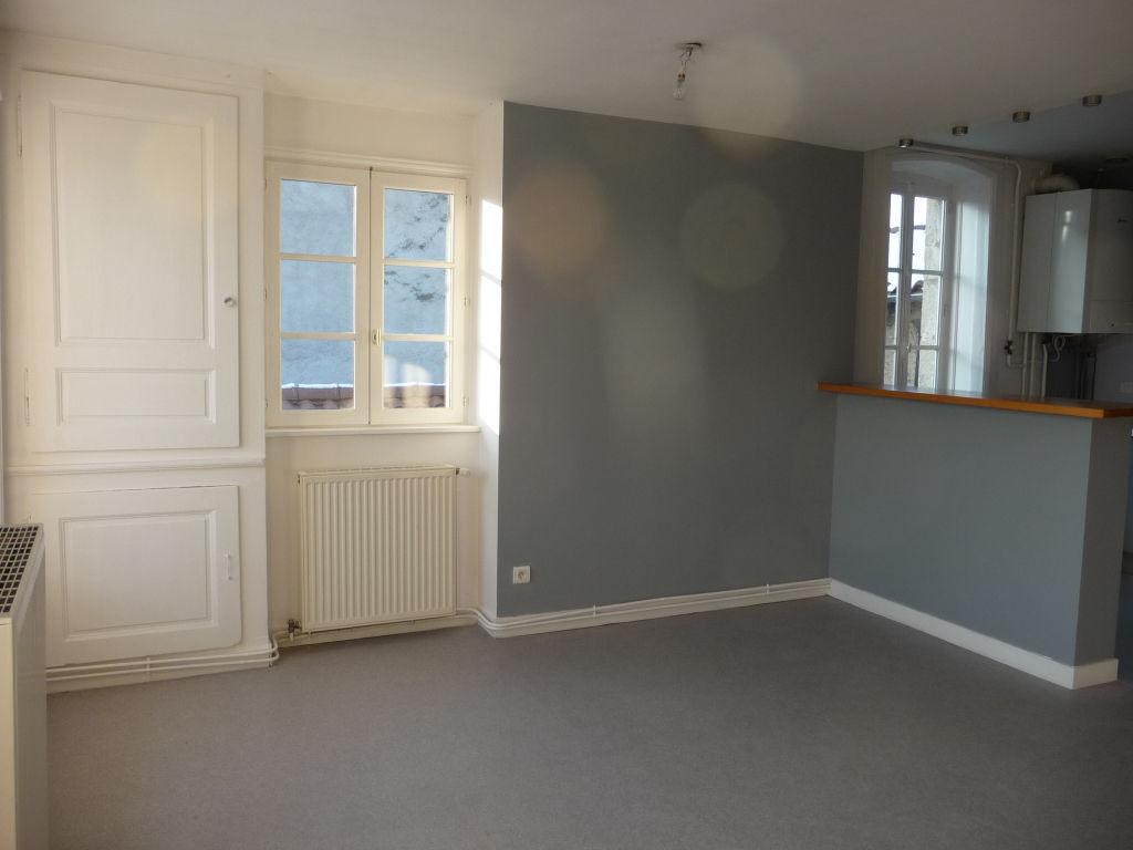 Appartement Montbrison 3 pièce(s) 84 m2