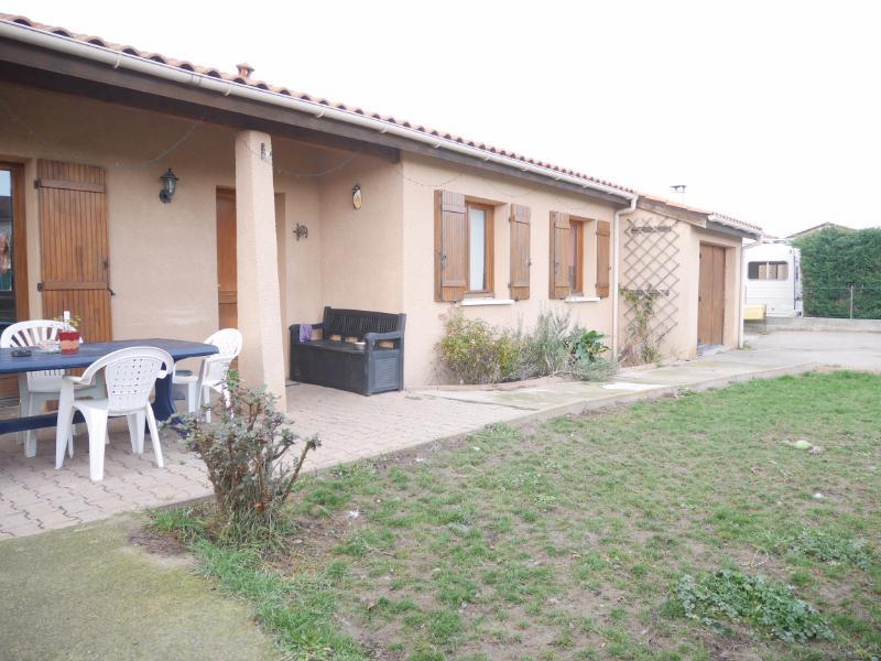 10 mn Montbrison confortable maison plain pied