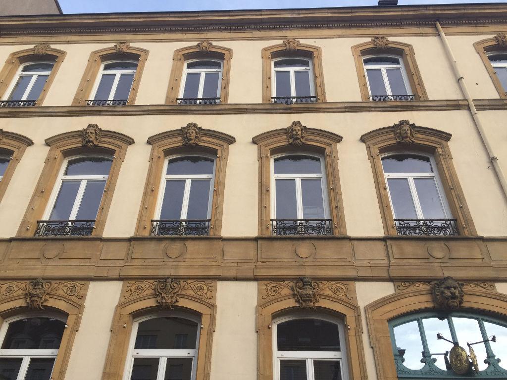 Immeuble  de standing Saint Die Des Vosges 1200 m2