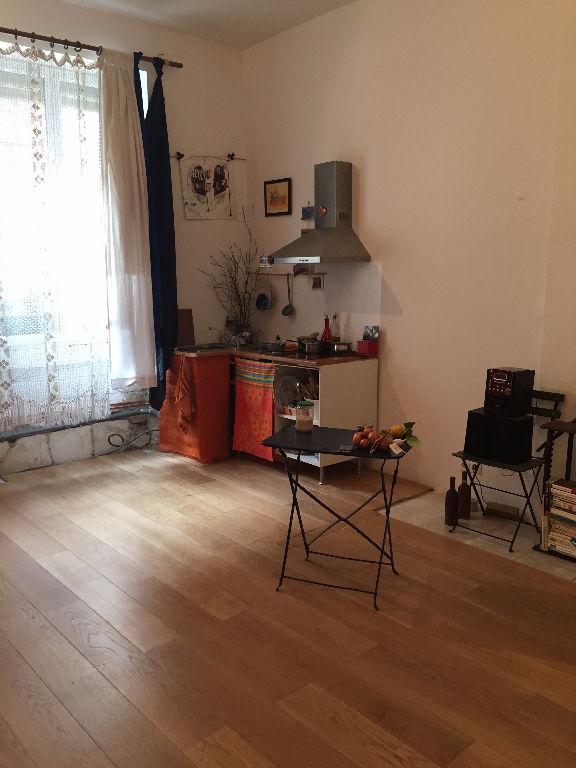Appartement  36m2, Mairie Les Lilas 2 pièces