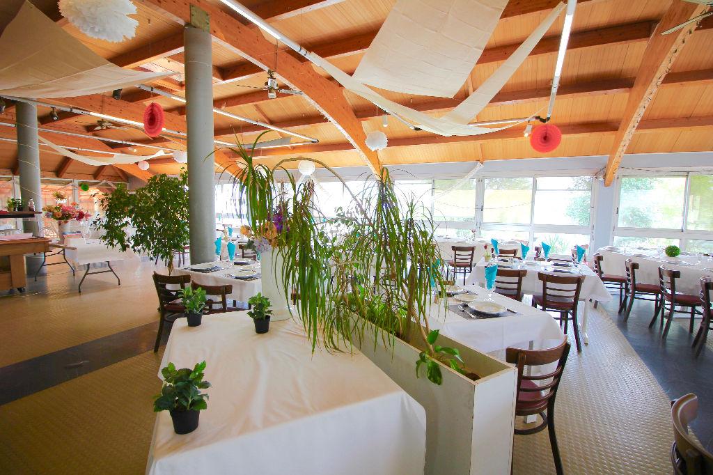 Fonds de commerce Restaurant Le Pontet