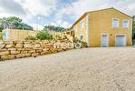 Villa  rochegude 5 pièce(s) 200 m2 avec appartement indépendant