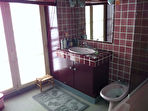 Appartement 4 pièce(s) 126 m2 dans un château XVIIIe en copropriété