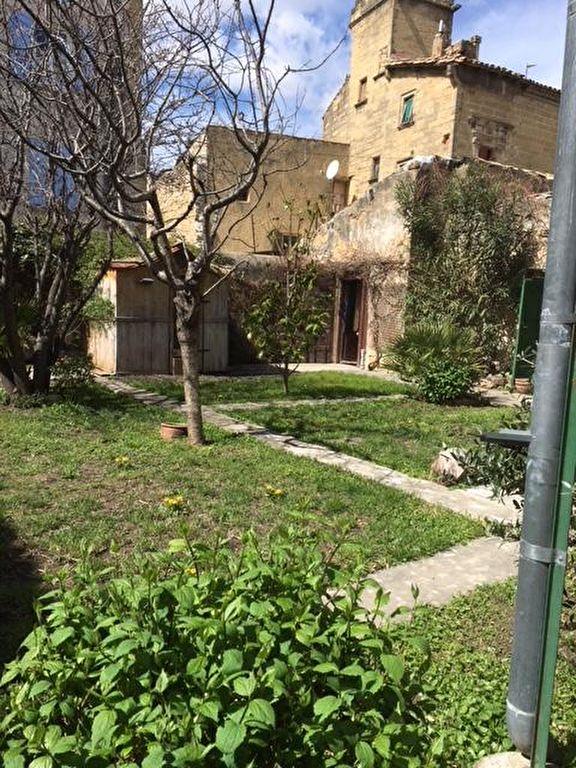 Maison de village Roquemaure 171 m2