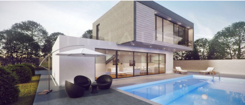 Maison Alicante 152 m2