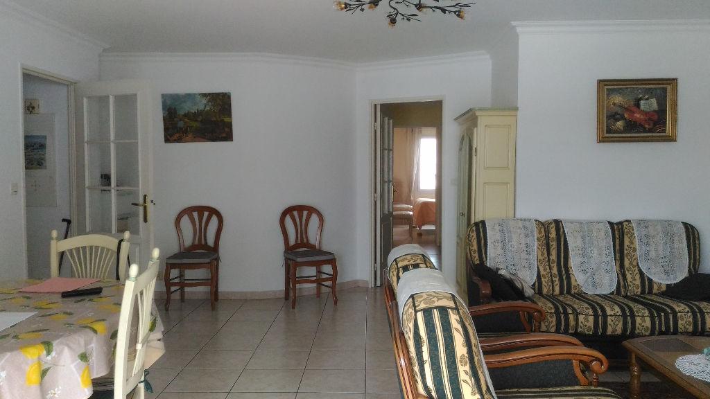 Appartement Saint Raphael 4 pièce(s) 93.52 m2