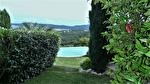 Superbe villa avec vue panoramique exceptionnelle sur le golfe de Saint-Tropez