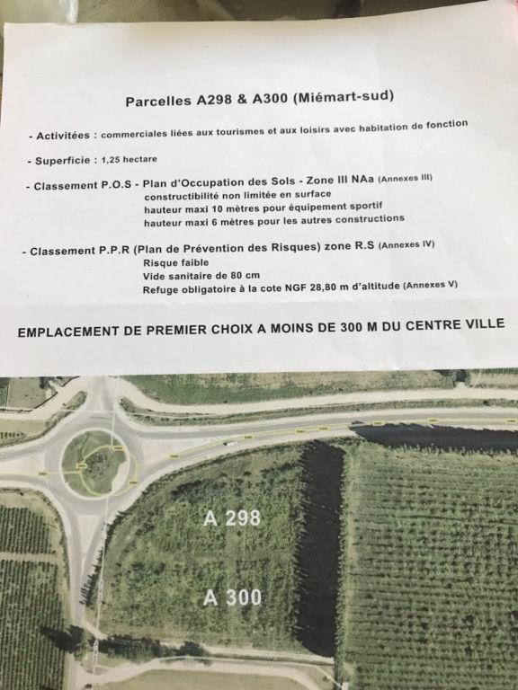 Terrain Roquemaure 1,25 Hectares