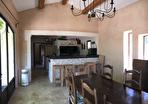 Villa contemporaine au pied du Lubéron 9 pièce(s) 233 m2