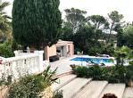Magnifique villa de plein pied ,piscine