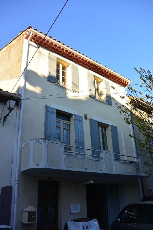 Maison Roquemaure 8 pièce(s) 135 m2