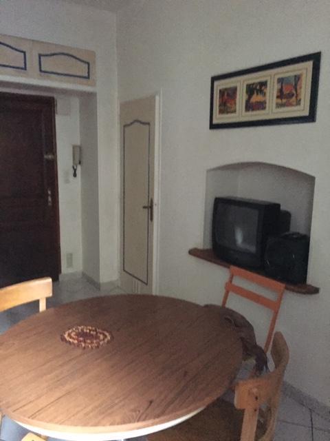 Appartement  1 pièce(s) 17 m2