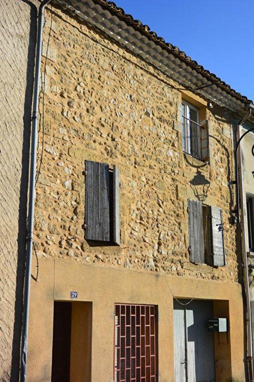 Maison de village Roquemaure 9 pièce(s) 150 m2